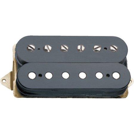 DiMarzio DP223 PAF Bridge Humbucker 36th Anniversary Electric Guitar Pickup Black Regular Spacing