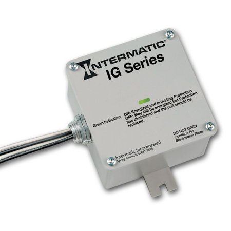 Intermatic IG1200RC3 Whole House Surge Protective
