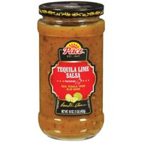 Pace Tequila Lime Salsa 16oz