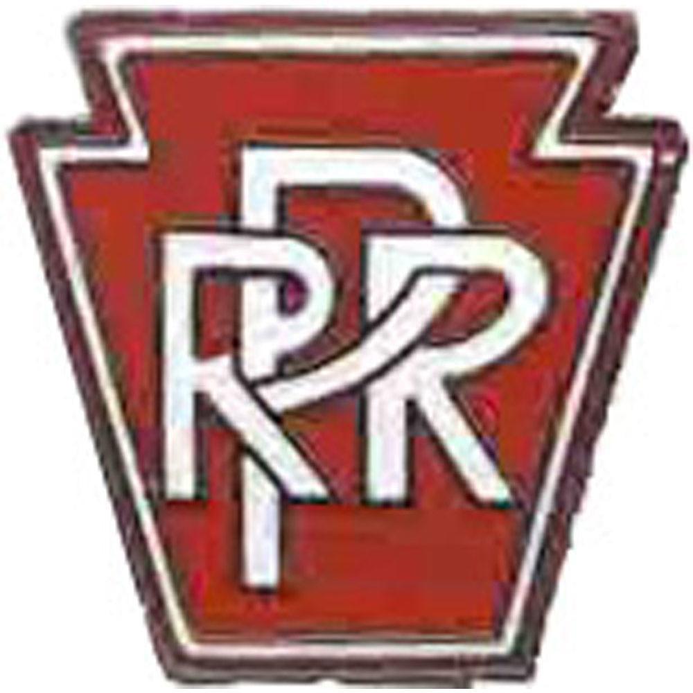 Pennsylvania Railroad Pin 1