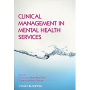 Clinical Management in Mental Health Services