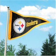 Party Animal GPST Steelers Giant Pennant