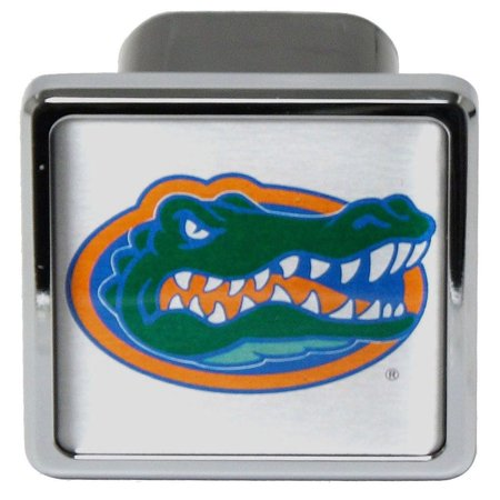 Bully CR-915 - Collegiate Hitch Cover with Florida College Logo for 2