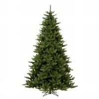 Vickerman Unlit 5.5' Camdon Fir Artificial Christmas Tree 886 Tips