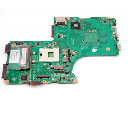 V000288220 1310A2492460 Toshiba Satellite P875 Intel S989 Laptop Motherboard USA Intel Socket 989 Motherboards (Motherboard For Toshiba Laptop)