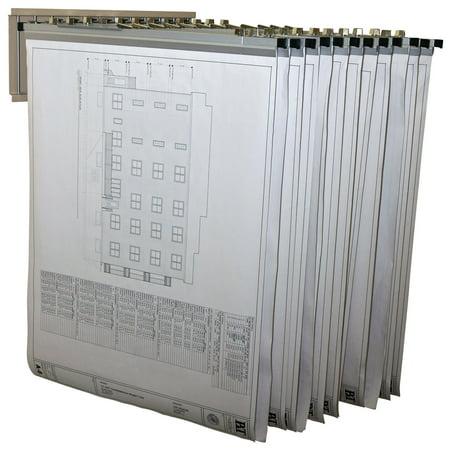 Adir Pivot Wall Rack (Pivot Wall Rack)