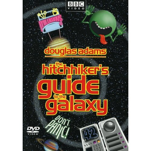 The Hitchhiker's Guide To The  Galaxy (2-Disc) (Full Frame)