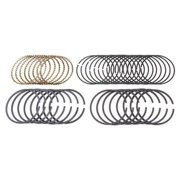 Best Cam For 350 Chevies - Chevy 350 Plasma Moly Rings Style B, .030 Review