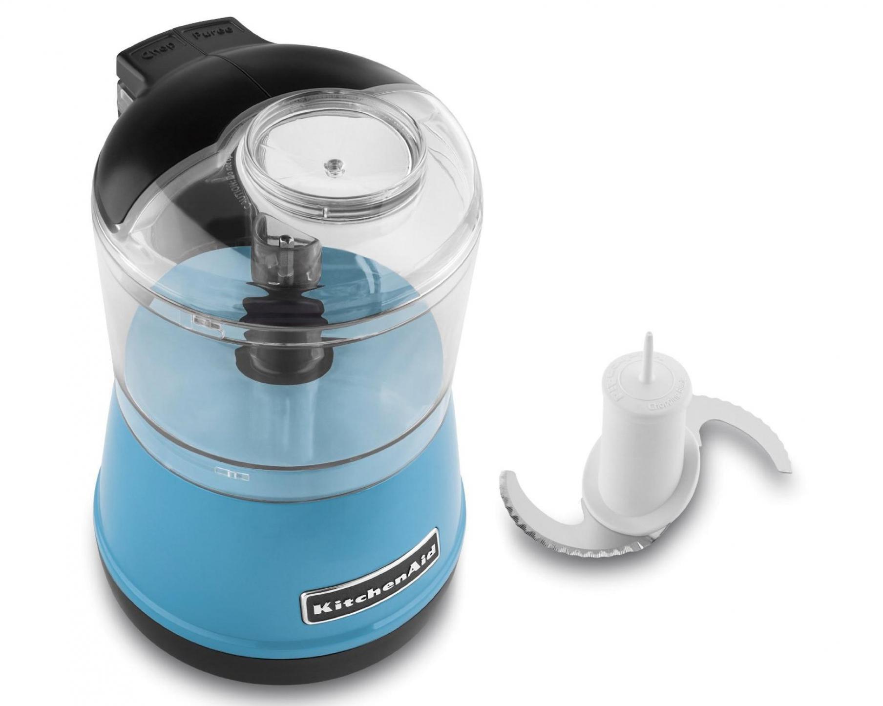 KitchenAid 3.5-Cup Food Chopper - Walmart.com