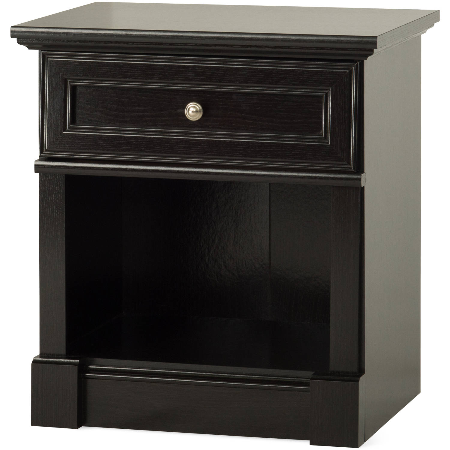 Child Craft Updated Classic Night Stand, Rich Java