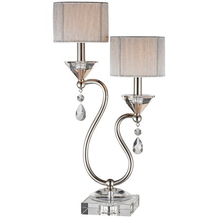Stein World Opulence Crystal Accent Lamp
