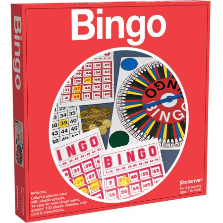 Bingo - Fitness Bingo