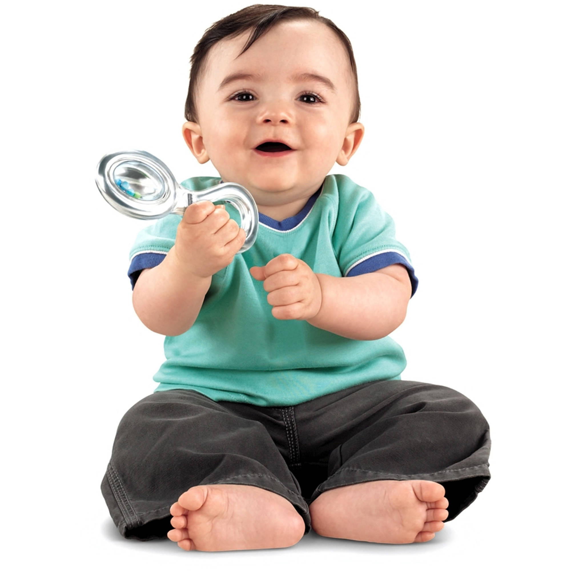 Fisher-Price - Classic Silver Gift Set