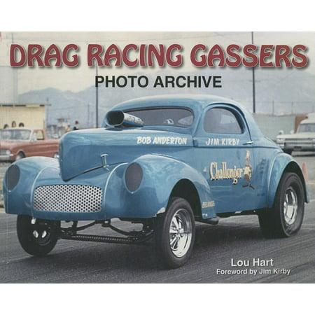 Drag Nhra Racing - Drag Racing Gassers Photo Archive