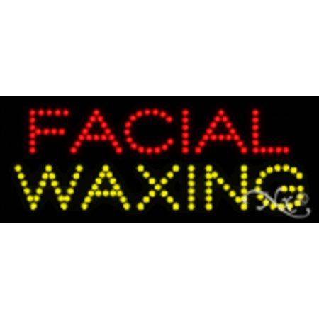 Facial Waxing 11