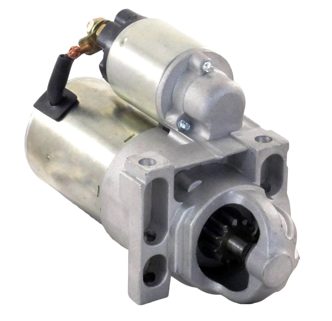 NEW STARTER MOTOR FITS CADILLAC CTS ESCALADE CHEVROLET TAHOE SUBURBAN HUMMER H2 H3