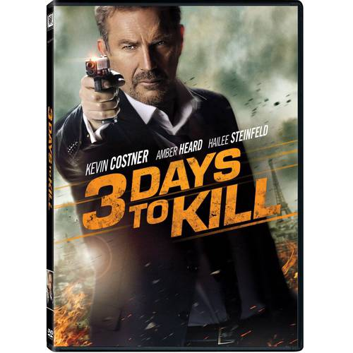 3 Days To Kill (Widescreen)
