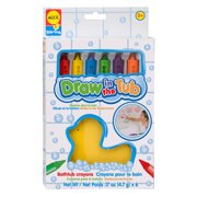 ALEX Toys Rub a Dub Draw in the Tub (6)