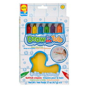 ALEX Toys Rub a Dub Draw in the Tub (6)