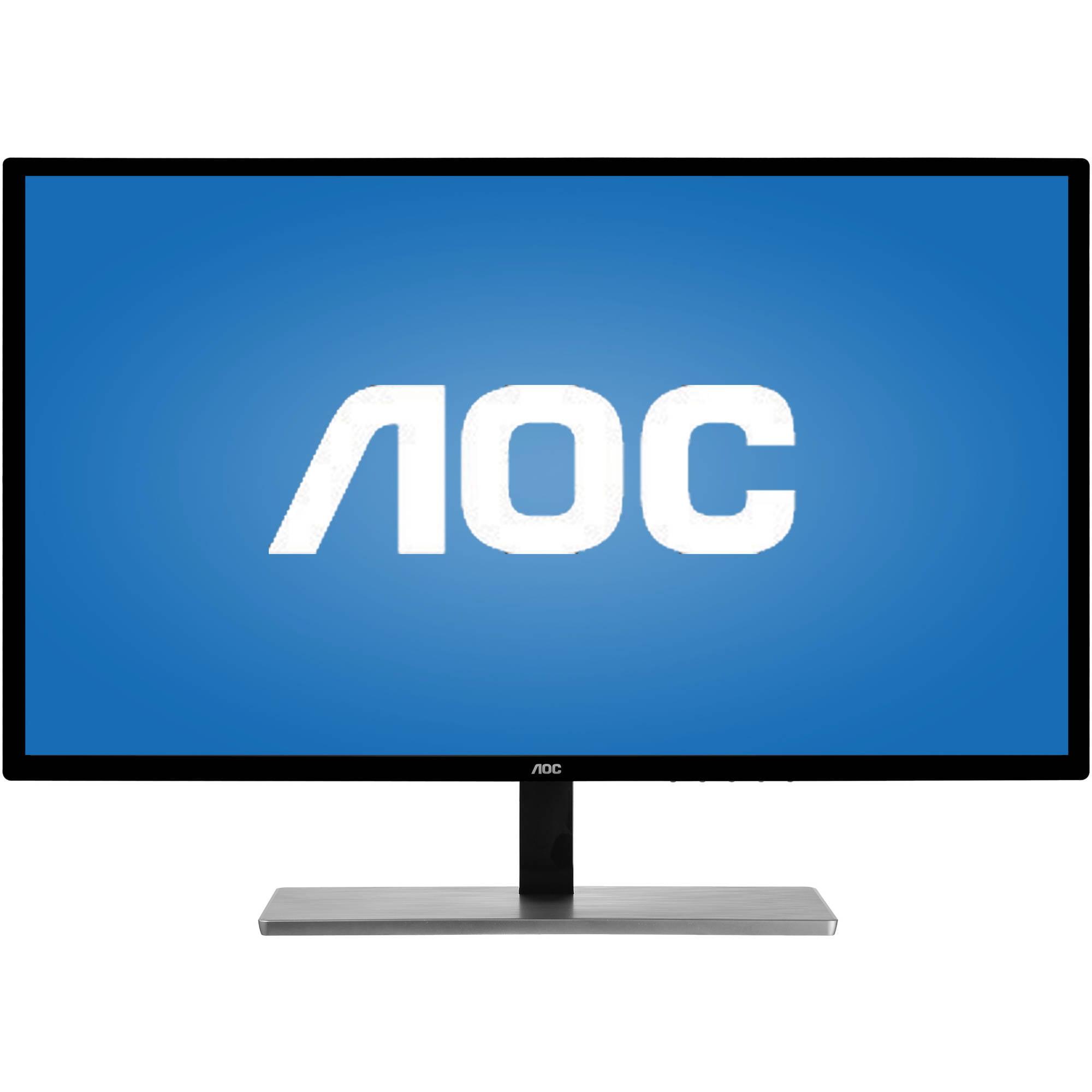 AOC Monitor 28