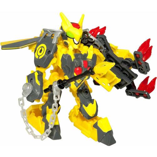 Ionix Tenkai Knights Tenkai Titan Lydendor Action Figure