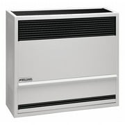 WILLIAMS COMFORT PRODUCTS 2203822 Gas Wall Furnace,Direct,NG,22000BtuH
