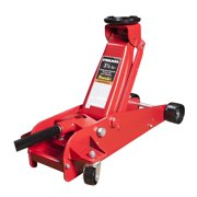 STEELMAN JS647530 Roll-Around Jack - 3.5 Ton Capacity