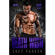 Death Wish (Book 2) - eBook