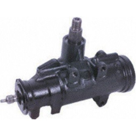 Cardone 27-6507 Remanufactured Power Steering (Psc Steering Gear)