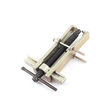 Metal Two Legs Adjustable Armature Puller Tool for 20-60mm Diameter Bearing Gear - image 1 de 2
