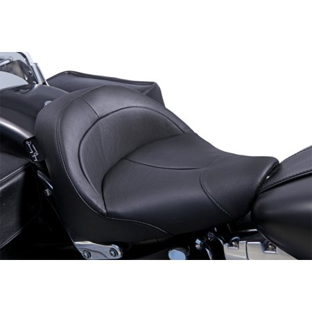 DG BIG IST SOLO LEATHER SEAT SOFTTAIL MODEL