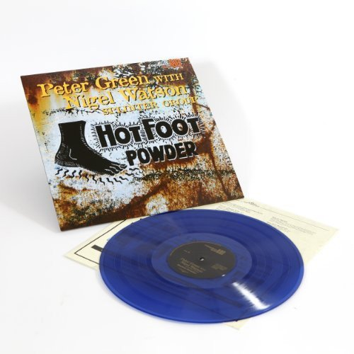 Hot Foot Powder (Vinyl)