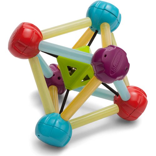 Infantino Discovery Diamond Toy