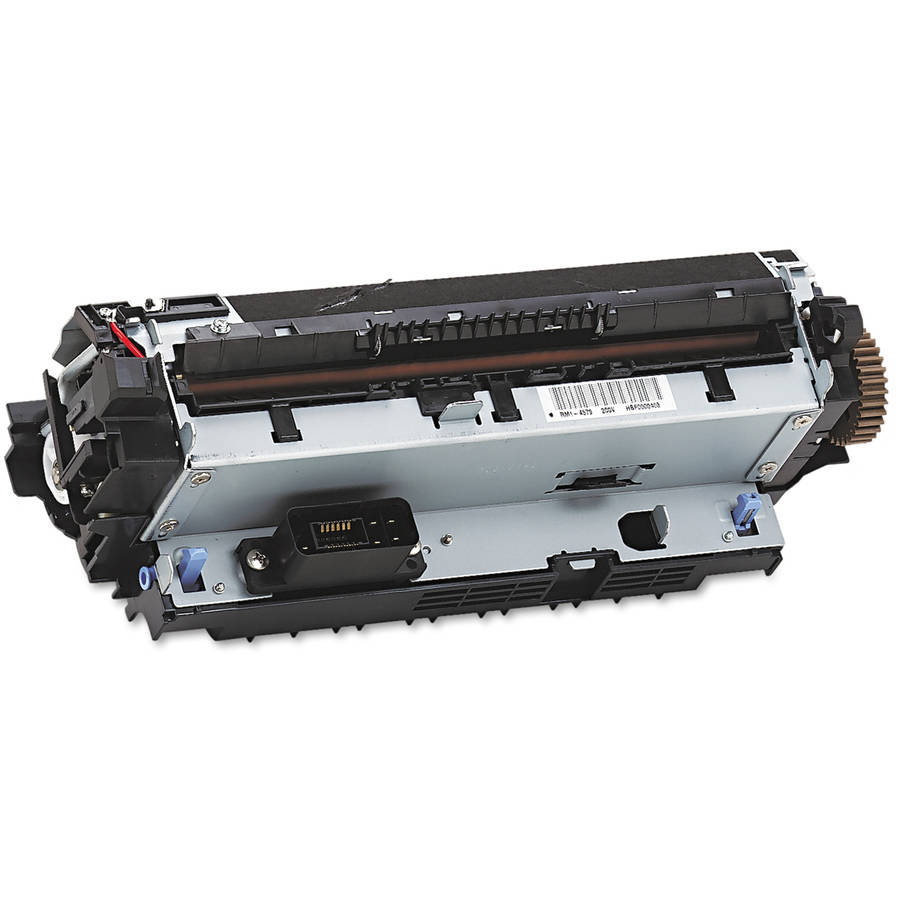 HP CB389A Maintenance Kit with 220v Fuser Assembly, Transfer Roller, Tray Pick Up Rollers and Gloves