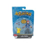 Disney - Disney Pokemon - Tomy Uk As