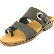 Ariat Kailey   Open Toe Leather  Slides Sandal