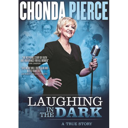 Laughing in the Dark (DVD) (Cabin In The Woods Props For Sale)