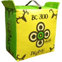 Bone Collector BC-300 Bag Field Point Archery Target