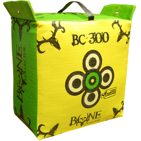 Bone Collector BC-300 Bag Field Point Target (Target Candy)