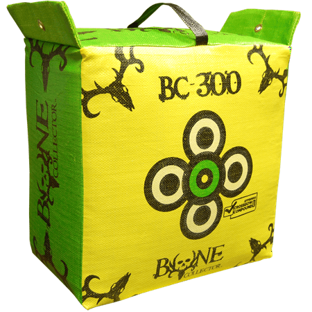 Bone Collector BC-300 Bag Field Point Target ()