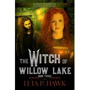 The Witch of Willow Lake - eBook