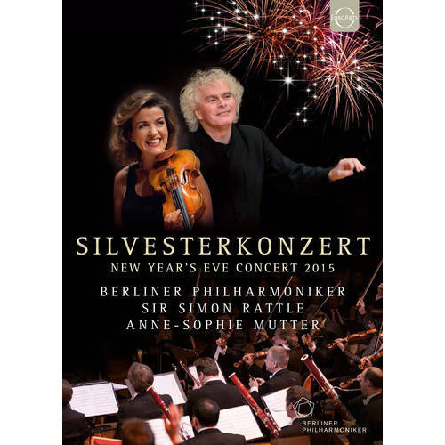 Berliner Philharmoniker New Year's Eve Concert by