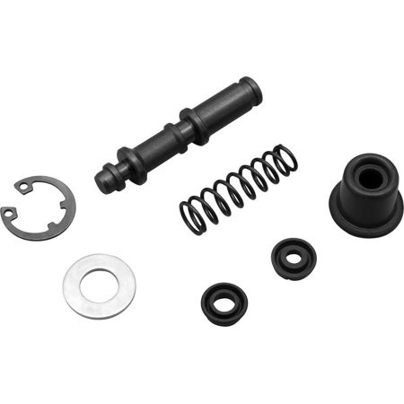 HardDrive 86264 Master Cylinder Rebuild Kit - 11mm Single