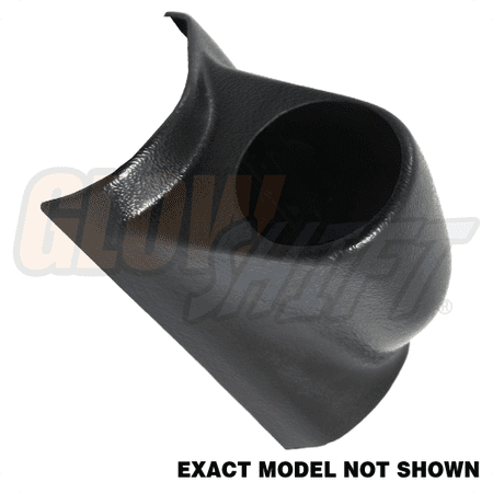 1998-2002 Dodge Ram Single Gauge Pillar Pod