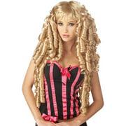 Storybook Deluxe Adult Halloween Wig