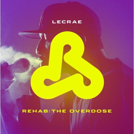 Rehab: The Overdose (CD)