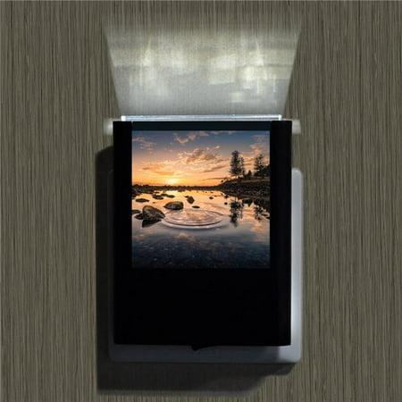 Uniqia UNLC0170 Night Light - Sunset 3 Color - image 1 of 1