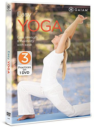 Easy Yoga by