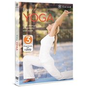 Easy Yoga by