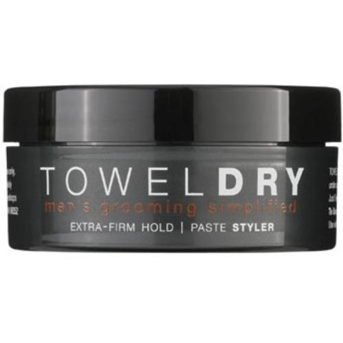 Towel Dry Paste Styler, Extra-Firm Hold, 1.69 oz (Pack of 4)